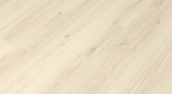 Light Coloured LVT Flooring