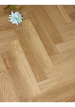 Herringbone Engineered Flooring