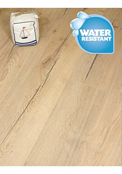 Oak Waterproof laminate flooring
