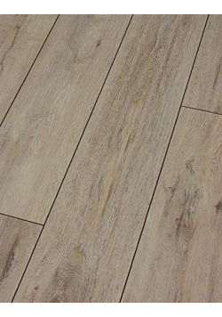 Parquet oak laminate flooring