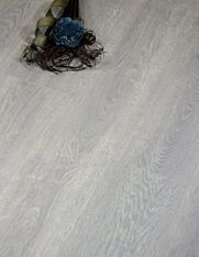 Grey Shelby Oak Laminate Flooring