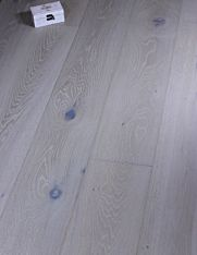 Old Hardy grey Oak Flooring