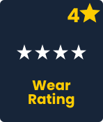 Wear Rating