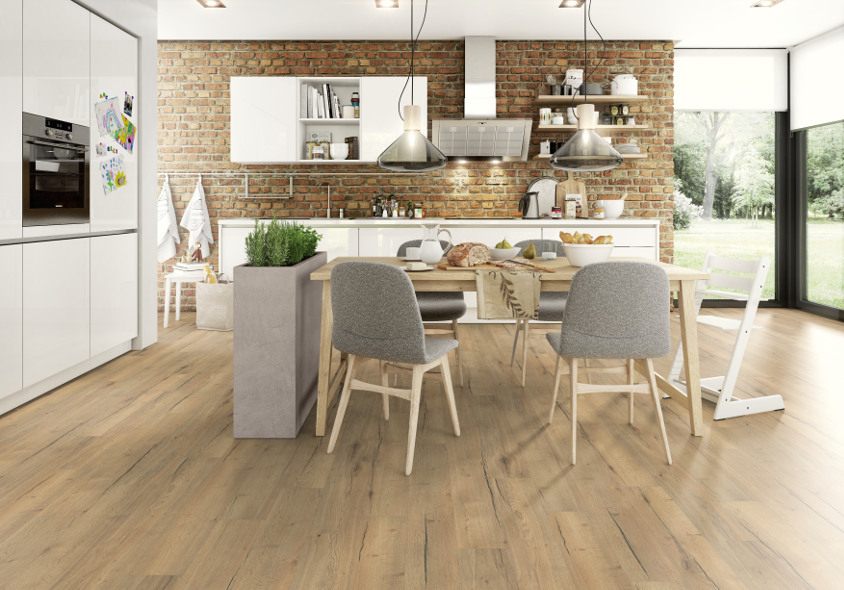 What is LVT Flooring? | Advice & Inspiration