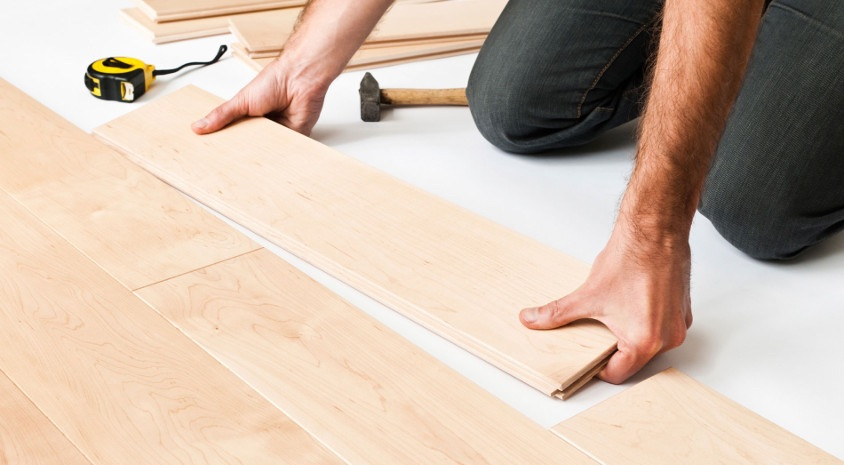 How To Lay Solid Wood Flooring A Step By Step Guide For Everyone